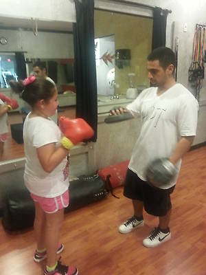 personal training for kids